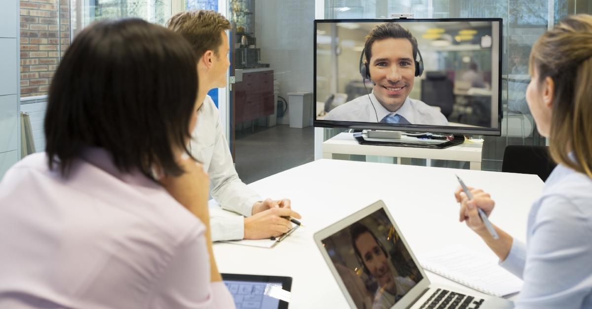 meeting room equipment
