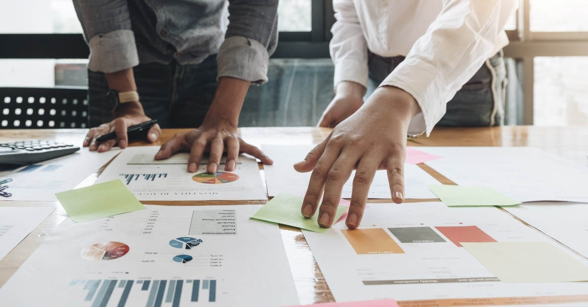 workplace analytics program