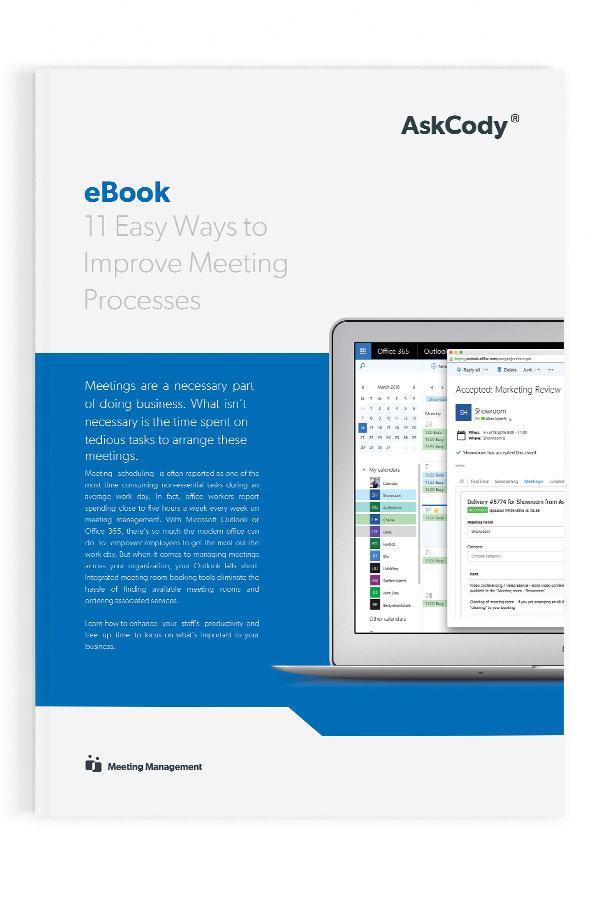 11 Easy Ways to Improve Meeting Processes