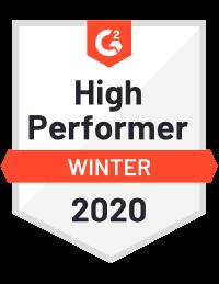 hgh performer