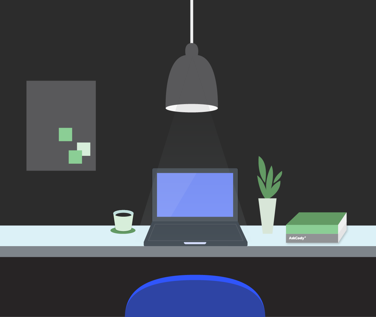 Flexible Workspace vs. Dedicated Office Which One Is Right For Your Company?-1